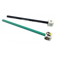 Fixation Cube - green handle (GL)