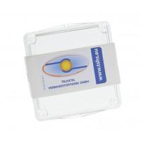 Lens foils segments (different powers)