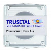 Prism Foils (selection of powers 1 - 35 cm/m)
