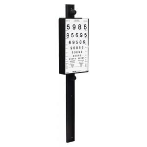 Wandbefestigung, einstellbar für ESV 1200/ESV 1500