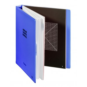 Amsler Test ring binder (Keeler)