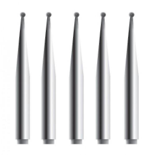Ersatzset Hornhautfräsen Alger Brush II (0,5 mm / unsteril)