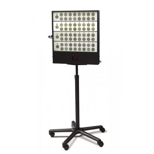 CSV-1000 Kontrastprüfungssystem Lichtkasten