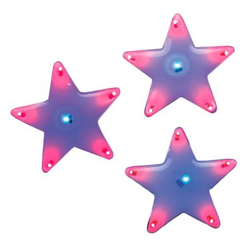 Fixiersterne für Skiaskope Welch Alynn® (3 Stück)
