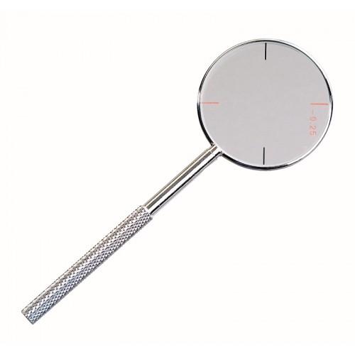 Kreuzzylinder + - 0,25 D