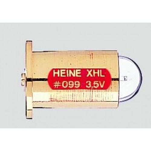 Ersatzlampe für Handspaltlampe HEINE HSL 150®