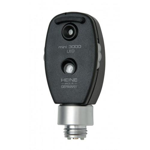 Kopf für HEINE mini 3000® LED Ophthalmoskop