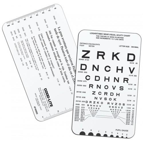SLOAN Buchstaben -Taschenformat, spanischer Text