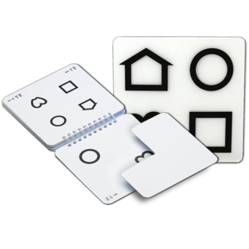 LEA Einzel-Ringbuch (Symbole)