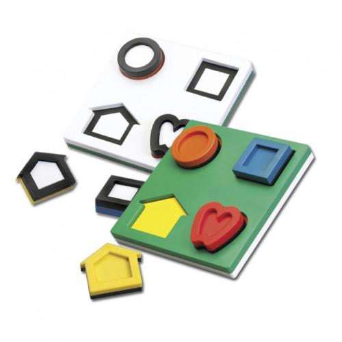 LEA Puzzle