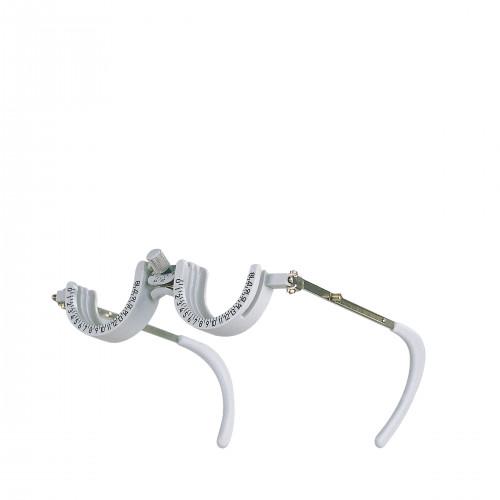 Oculus Praxisbrille (PD 59 mm - 67 mm), verstellb. Nasenauflage