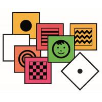 Form-Farbe-Präferenztest