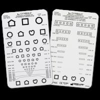 LEA™-Symbole – Taschenformat (Massachusetts) für 40 cm