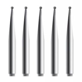 Ersatzset Hornhautfräsen Alger Brush II (1,0 mm / unsteril)