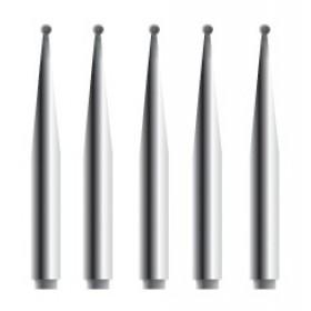 Ersatzset Hornhautfräsen Alger Brush II (1,0 mm / steril)