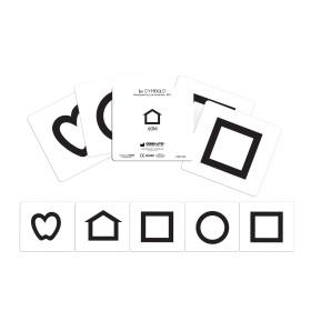 LEA™-Karten – Symbole, 40 m / 60 m