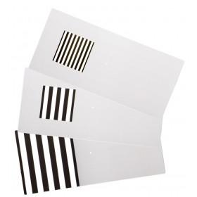 Teller Acuity Cards® II (16 Tafeln)