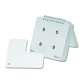 LEA™-Einzelringbuch – Zahlen