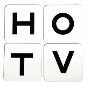 HOTV-Antwortkarten (4 Stück)
