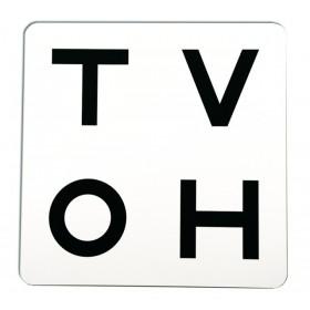HOTV Antworttafel