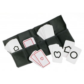 LEA™-Spielkarten (Symbole)