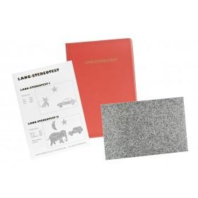 LANG-Stereotest I