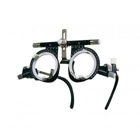 Messbrille, schwarz (UB 3)