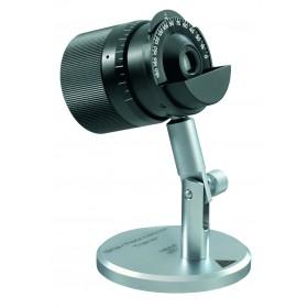 Skiaskop-Retinoskoptrainer  Modellauge