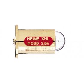 Ersatzlampe (3,5 V) für BETA 200® Fleck-Skiaskop