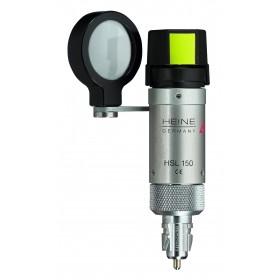 HSL 150 Handspaltlampe 3,5 V (ohne Griff, passend auf BETA® Griffe)