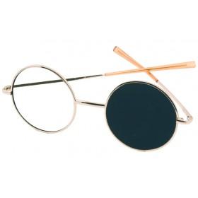 Wechselbrille/Okkluderbrille