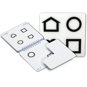 LEA™-Einzelringbuch – Symbole