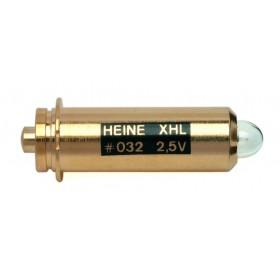 Ersatzlampe für Ophthalmologische Untersuchungsleuchte und AUTOFOC-Ophthalmoskop