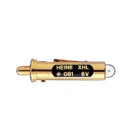 HEINE Ersatzlampe (3,5 V) für indirektes Hand-Ophthalmoskop