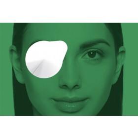 MASK-it™ – selbstklebende Augenklappen (Box à 500 Stück)