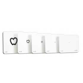 LEA™-Einzelkarten (Symbole)