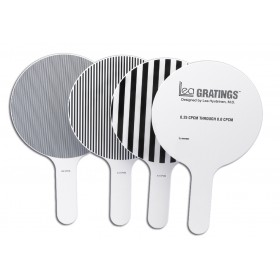 LEA GRATINGS® – Paddles