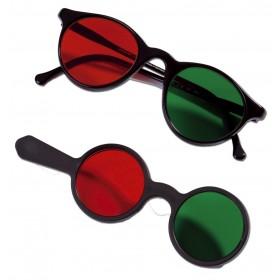 Rotgrünbrille (OCULUS®)