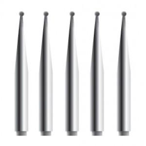 Alger Brush II Ersatz-Hornhautfräsen, 1,0 mm