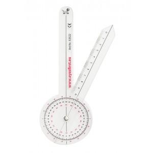Goniometer-Winkelmesser (Abbildung ähnlich)