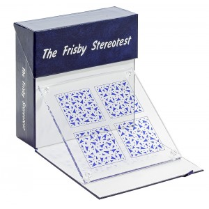 Frisby-Stereotest – Standard