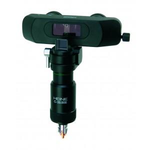 Binokularaufsatz für indirektes Handophthalmoskop, 3,5 V