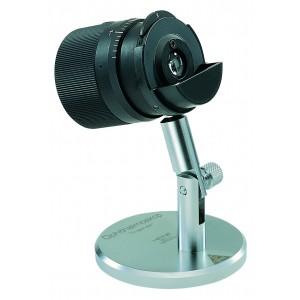 Ophthalmoskoptrainer Modellauge