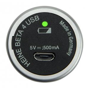 Bodeneinheit BETA® 4 USB
