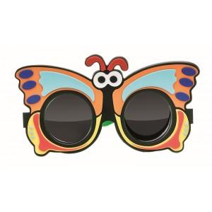 Polarisationsokkluder Schmetterling