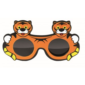 Polarisationsokkluder Tiger