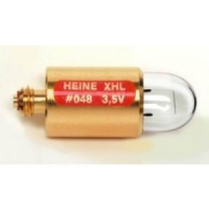 Ersatzlampe für NIKATRON Skiaskop