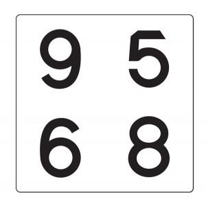 LEA Zahlen Antworttafel