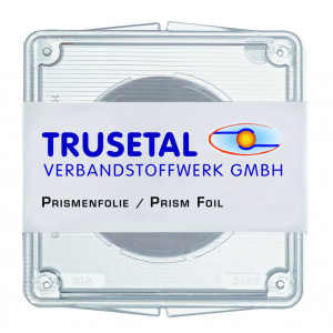 Prismenfolien (1 bis 35 cm/m pdpt)